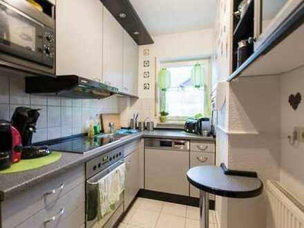 Schöne zwei Zimmer Wohnung in Frankfurt am Main, Harheim