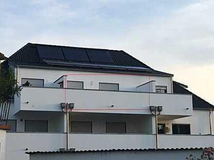 Exklusive 2-Zimmer-DG-Wohnung im Süd-Westen von Ingolstadt