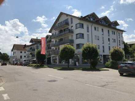 Schöne Wohnung in guter Lage in Sonthofen