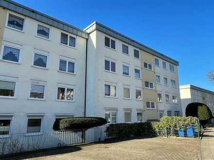 *Jetzt oder Nie ! Kaufpreis reduziert !* Sonnige 3,5-Raum-Wohnung mit Weitblick in E- Freisenbruch !