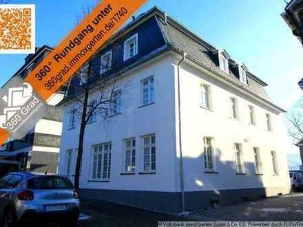 Restaurierte Maisonette-Wohnung im Herzen von Olpe!