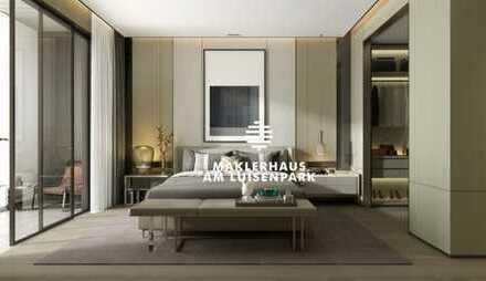 Neubau - Penthouse der Extraklasse - Barrierefrei