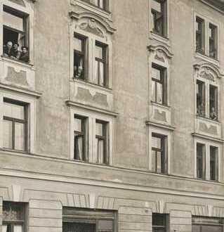 1910 Wohnen in Giesing - 2019 Mietnachfolger gesucht für 4-Zimmer-Altbauwohnung