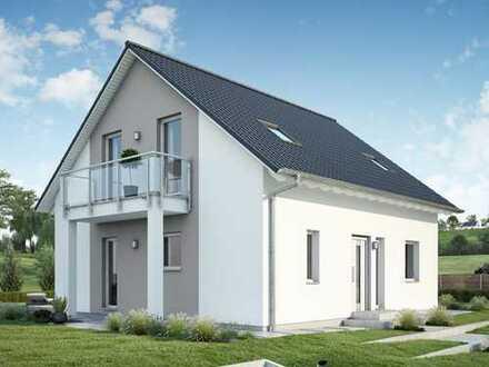 40 Jahre massahaus, 40 Jahre nachhaltiges Bauen. Alles in KFW 55