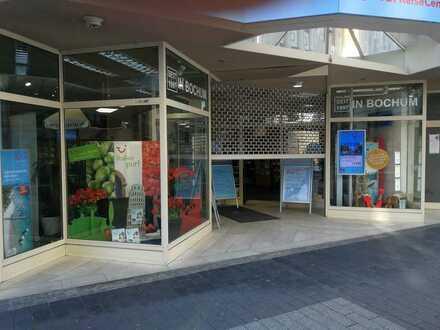 Ladenlokal zur interimsweisen Anmietung neben C & A