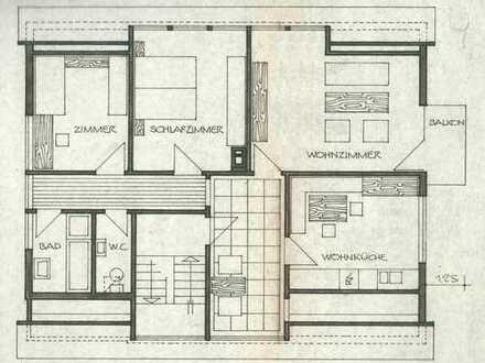 Großzügige, helle 3,5-Zimmer-Wohnung im Rems-Murr-Kreis, Urbach