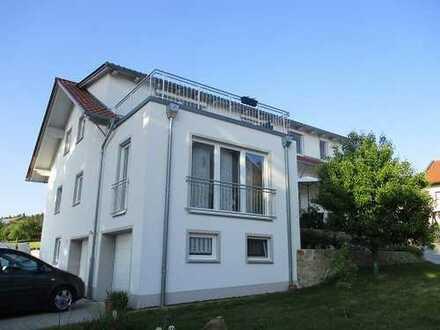 Kernsaniertes Zweifamilienhaus nähe Schorndorf!!!