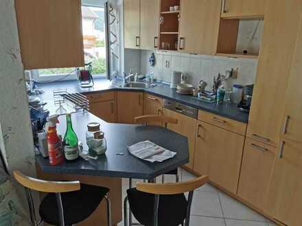 Stilvolle, neuwertige 2-Zimmer-Wohnung mit gehobener Innenausstattung in Tegernheim