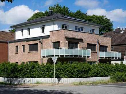 Moderne und geräumige zwei Zimmer Wohnung in Hamburg, Bramfeld