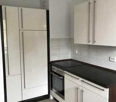Tolle Wohnung mit EBK und großem Balkon in ruhiger Lage von Schöppenstedt zu vermieten!