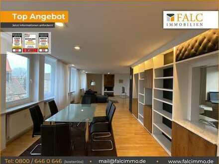 Wohnung für Manager m/w/d! Mieten Sie Ihre besondere Immobilie nahe der Nürnberger City