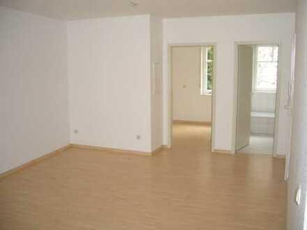...mit eigenem Garten* vermietete 2-Zimmerwohnung in Roßdorf