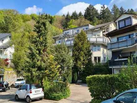 Sanierte 2,5-Zimmer-Erdgeschosswohnung mit Terrasse in Heidelberg