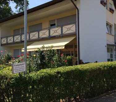 Schöne vier Zimmer Wohnung in Breisgau-Hochschwarzwald (Kreis), Bad Krozingen
