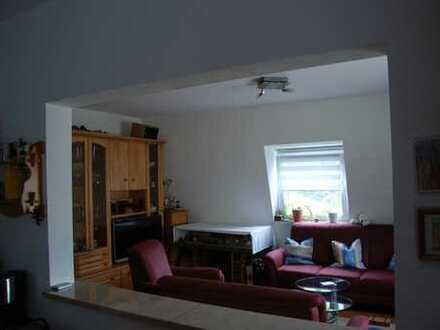 Gepflegte 2-Zimmer-Wohnung mit EBK in Gevelsberg