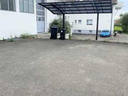 Büroraum / Lager in Schlaitdorf zu vermieten