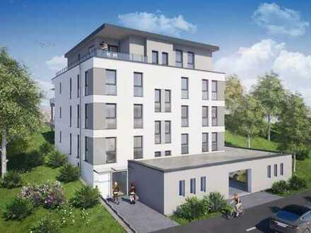 Erstbezug mit Balkon: freundliche 4-Zimmer-Wohnung in Gevelsberg