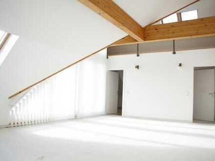 # reserviert # 3 ZKB-Galerie # Balkon # auf Erbbaugrundstück # Stellplatz #