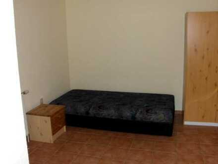 Biete Zimmer(möbliert) in Pritzwalk