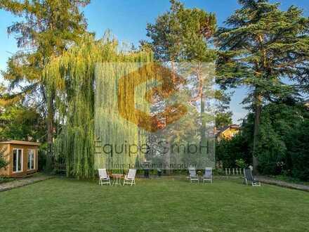 Herzlich Willkommen in Ihrem traumhaften & luxuriösen neuen Zuhause mit Garten!