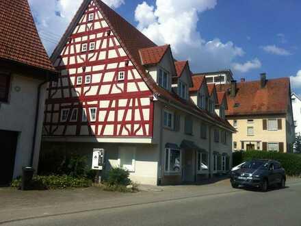 1 Zimmer Appartement in Wurmlingen Ortskern