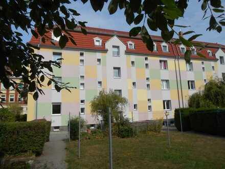 Geräumige 2-Zimmerwohnung mit Blick ins Grüne!