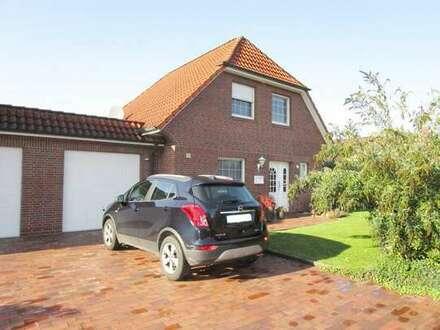 Ohrwege! Einfamilienhaus mit Garten und Garage in ruhiger Sackgassenlage!