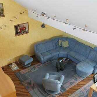 Familienfreundliche 5,5- Zimmer Maisonettewohnung