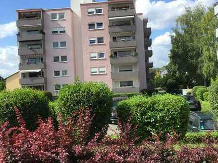 3-Zimmer Eigentumswohnung in zentraler Lage