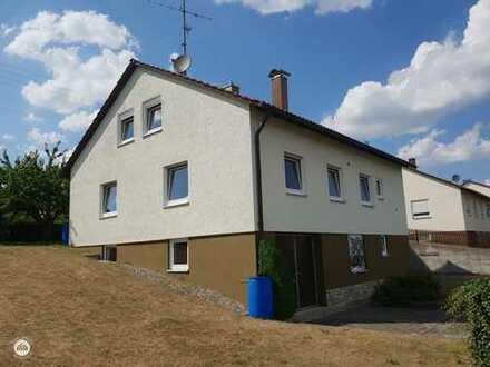 DAHEIM - Zweifamilienhaus in Sontheim