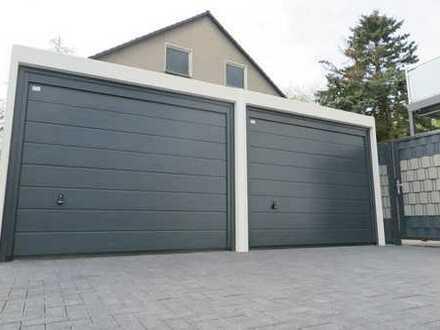 Garage (errichtet 2019) ab sofort verfügbar!