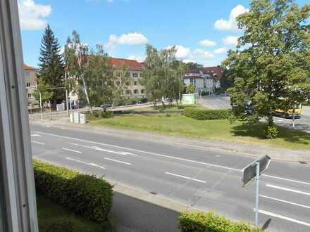 **2-Raum Wohnung mit Stellplatz in Marienthal am HBK **