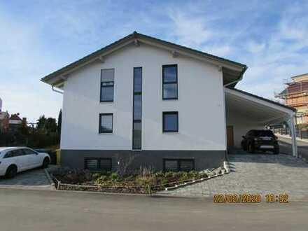 Ein Wohlfühlhaus für die ganze Familie -individuell, wohngesund, energieeffizient, kinderfreundlich
