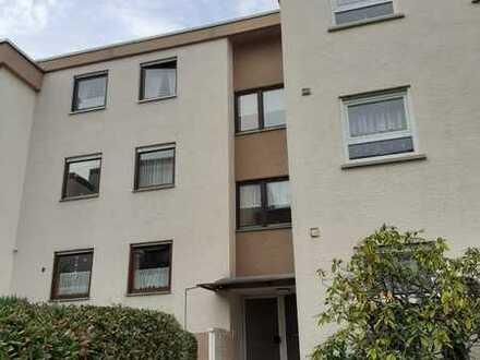Haus & Grund Immobilien GmbH - tolle Eigentumswohnung mit großem Balkon und Stellplatz in Eberbach