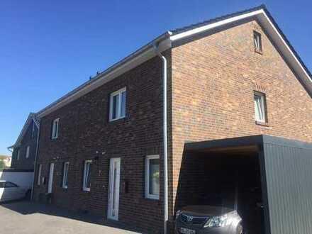 Neuwertiges modernes Haus in Bremen, Hemelingen