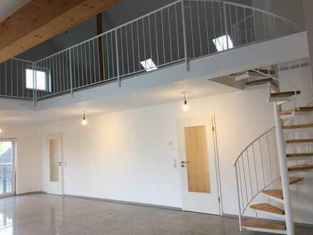 Schöne, geräumige drei Zimmer Wohnung in Groß-Gerau (Kreis), Biebesheim am Rhein