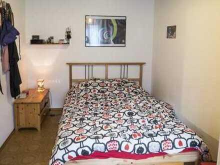 Verkehrsgünstig gelegene 2-Zimmer Wohnung in Handschuhsheim