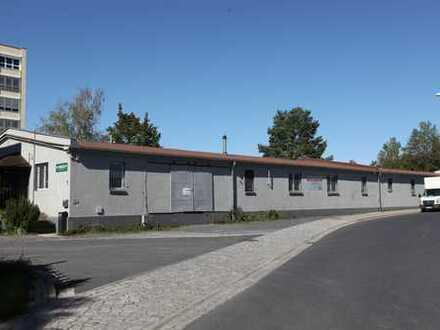 Büros / Lager / Produktion / 900m² + optional 300m² 4€ Industriegelände Nord