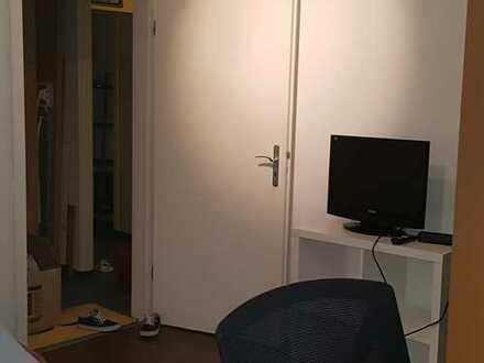 Suche NachmieterIn für ein Zimmer in einer 4er WG direkt am Campus der Hochschule Zweibrücken