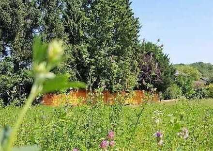 *Traumhaftes Baugrundstück mit 762 qm und Aussichtslage in Sinsheim-Eschelbach*