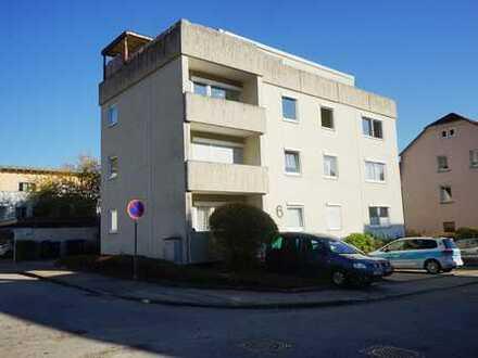 Keine Käuferprovision! 2 Zimmer Wohnung im Zentrum von Heidenheim - mit Stellplatz