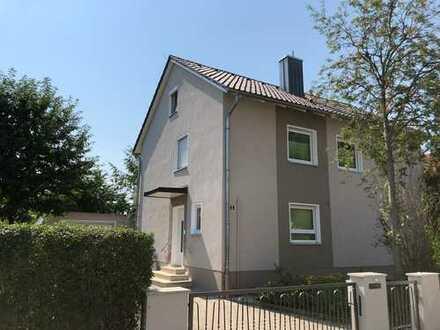 Schönes Haus mit sechs Zimmern in Straubing, Kernstadt