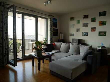 930 €, 67 m², 2 Zimmer