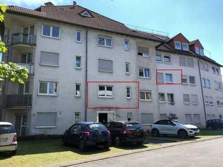 Zwei Studenten-Appartements in Dortmund-Eichlinghofen zu verkaufen