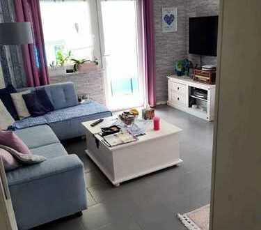 **Gepflegte 3-Zimmer Wohnung in Murrhardt**