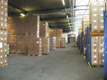 OHNE PROVISION | PROJECTA | ca. 1.400,00 m² Lagerfläche | ebenerdige Tore |+49 174 208 31 75 |