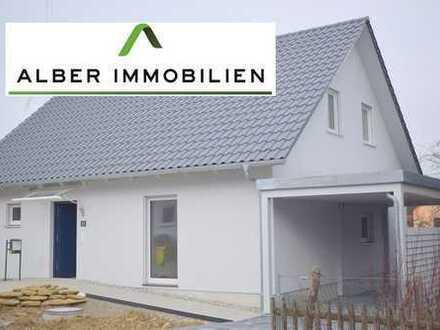 -Erstbezug- wunderschönes, freistehendes Einfamilienhaus in Beuren