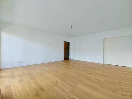 Osterdeich / Peterswerder - Top Sanierte 2-Zimmerwohnung mit Garage