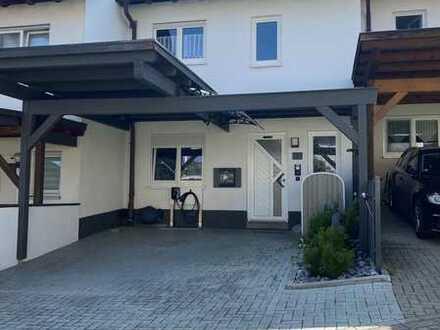 Ein wahres Raumwunder! Reihenmittelhaus in Wutöschingen- Horheim