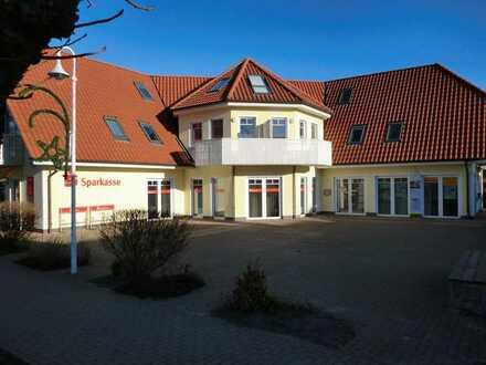 schöne 3- Zimmer Maisonettwohnung in Ostseebad Prerow zu verkaufen